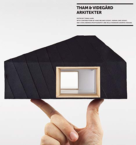 9789185689279: Tham and Videgård Arkitekter (English and Swedish Edition)