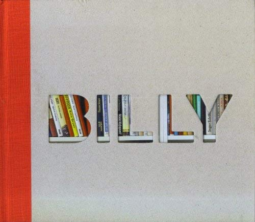 9789185727186: BILLY - 30 Years of BILLY