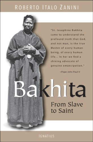 9789186176891: Bakhita: From Slave to Saint