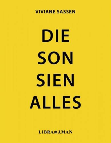 9789186269203: Die Son Sien Alles (Swedish Edition)