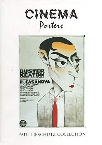 Cinema Film Posters from 90 Years, Paul: LIPSCHUTZ, Paul