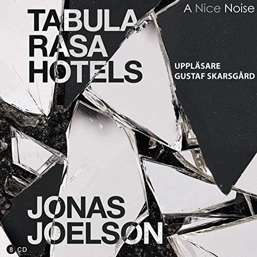 9789186719319: Tabula Rasa Hotels
