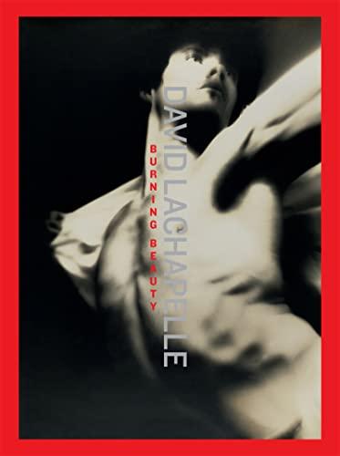 David LaChapelle: Burning Beauty: Steorn, Patrik; Jonsson, Min-Jung; LaChapelle, David
