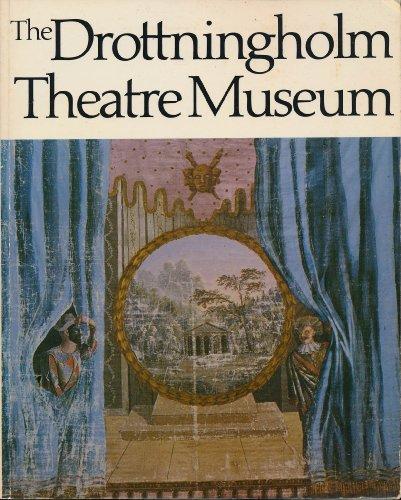 9789186808013: The Drottningholm Theatre Museum