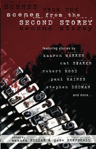 9789186865009: Scenes from the Second Storey