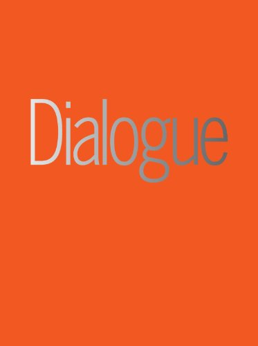 9789186883041: Dialogue - On the Politics of Voice