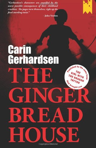 9789187173233: The Gingerbread House: 1