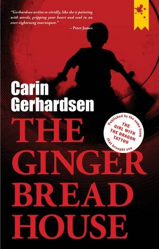 9789187173301: The Gingerbread House (The Hammarby Series)