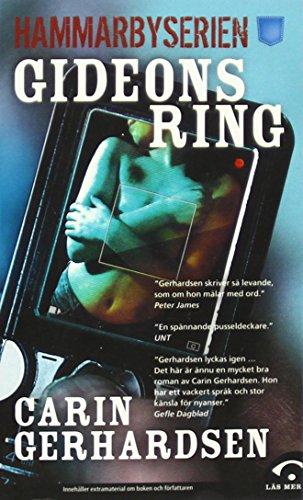 9789187319136: Gideons Ring