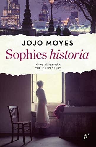 Sophies historia: Jojo Moyes, Sara