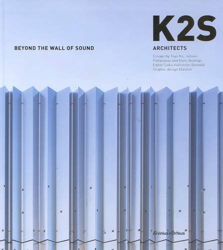 9789187543203: K2S: Beyond the Wall of Sound