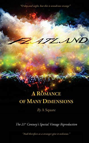 9789187751165: Flatland - A Romance of Many Dimensions (the Distinguished Chiron Edition)