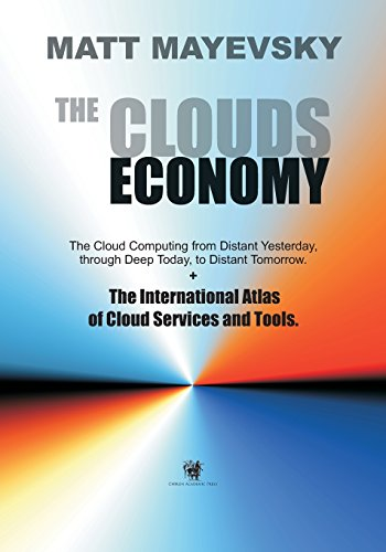 9789187751233: The Clouds Economy