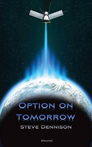 9789187751653: Option on Tomorrow