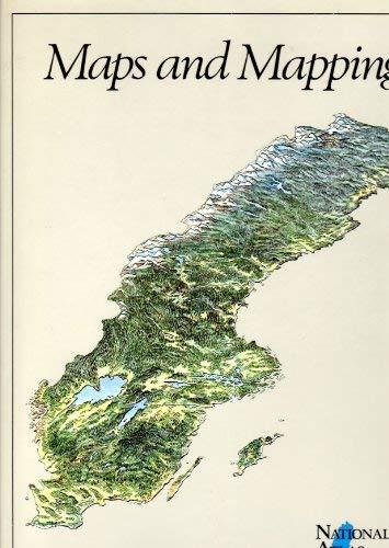 National atlas of Sweden