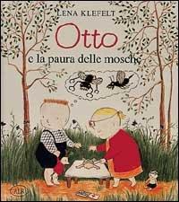 9789187804212: Otto och flugskräcken by Lena Klefelt (Hardcover)