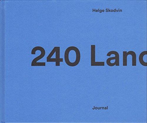 9789187939082: 240 Landscapes