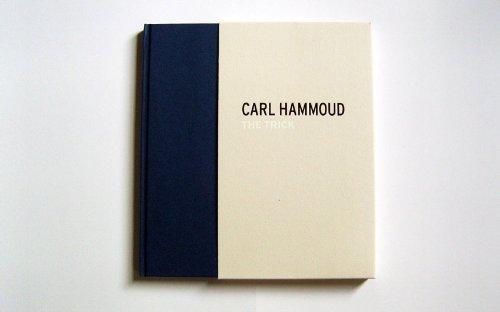 9789187968686: Carl Hammoud: The Trick