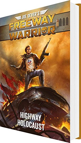 Freeway Warrior 1 - Highway Holocaust: Modiphius Games
