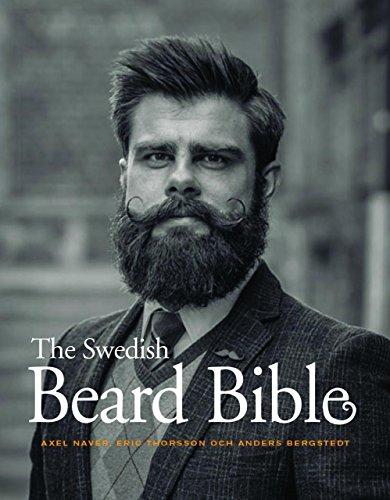 9789188153067: The Swedish Beard Bible
