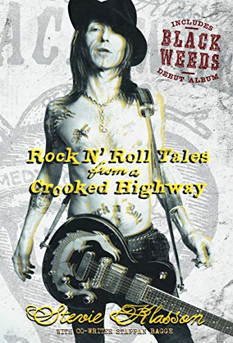 9789188153289: Rock N' Roll Tales from a Crooked Highway