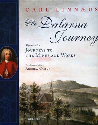 9789188238665: The Dalarna Journey