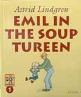 9789188374233: Emil in the Soup Tureen (Emil in Lunneberga)