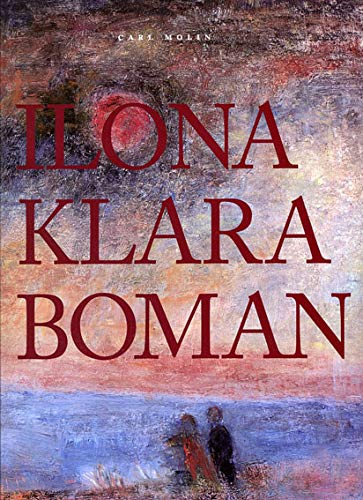 9789188712158: Ilona Klara Boman (Swedish Edition)
