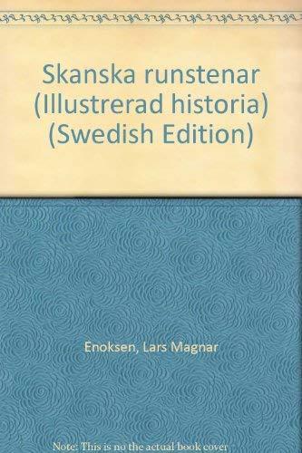 SKANSKA RUNSTENAR: Enoksen, Lars Magnar