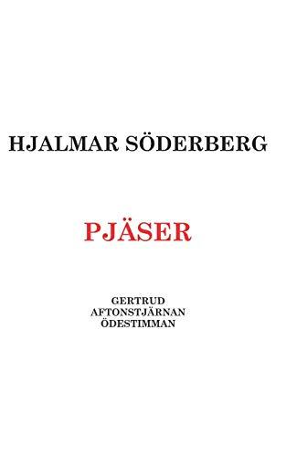 9789188977410: Pjäser: Gertrud - Aftonstjärnan - Ödestimman (Swedish Edition)