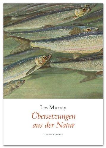 9789189034150: Übersetzungen aus der Natur: Gedichte