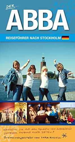 9789189136694: Der Abba-reisefIhrer Nach Stockholm