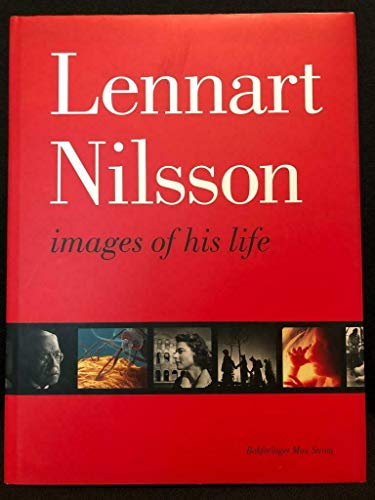 Lennart Nilsson - images of his life: Forsell, Jacob