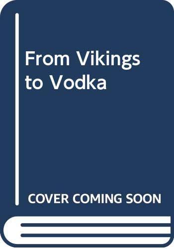 From Vikings to Vodka: Kenth Olsson