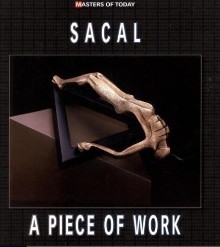 9789189685024: Jose Sacal: A Piece of Work (Masters of Today)