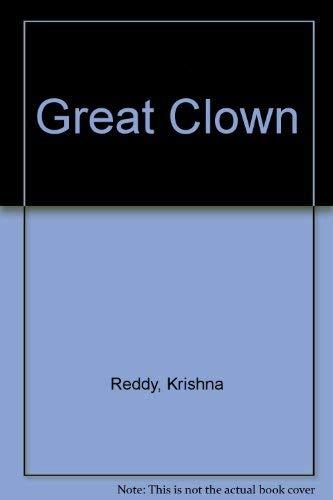 The Great Clown: Krishna Reddy