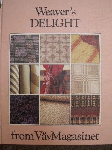 9789197131629: Weaver's Delight
