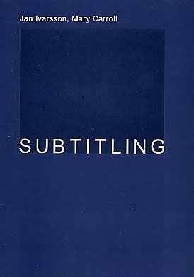 9789197179928: Subtitling