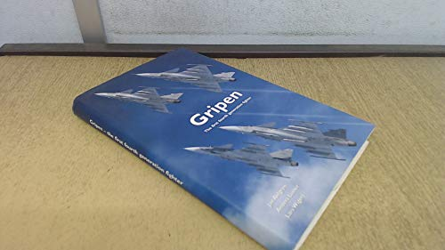 9789197280389: Gripen - The First Fourth Generation Fighter