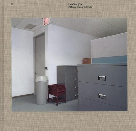 9789197362979: Tunbjork Lars - Office