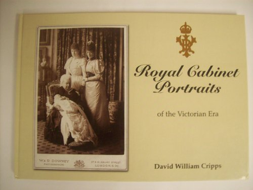 9789197397865: Royal Cabinet Portraits: Of the Victorian Era