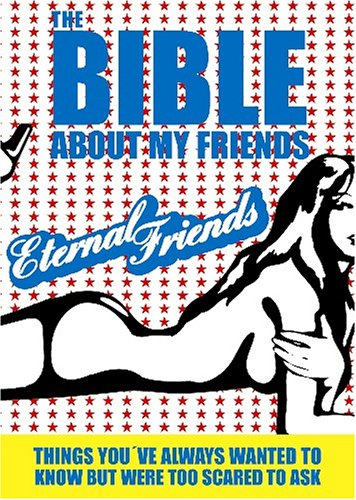 BIBLE ABOUT MY FRIENDS: Last, First