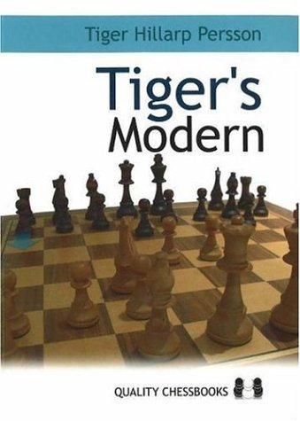 9789197524360: Tiger's Modern