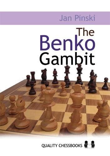 9789197524384: Benko Gambit