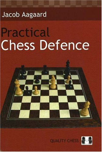 9789197524445: Practical Chess Defence