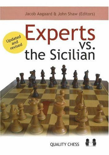 9789197524469: Experts vs. the Sicilian, 2nd