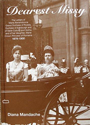 9789197567176: Dearest Missy (English and Swedish Edition)