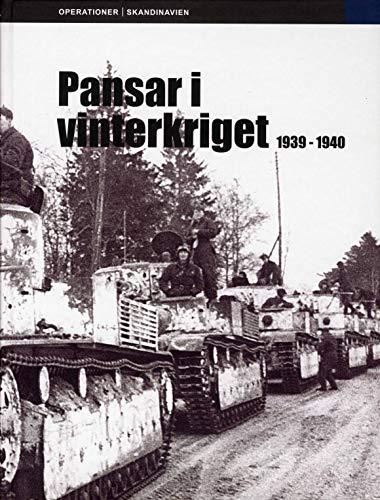 Pansar i Vinterkriget : 1939-1940: Andreas Leandoer