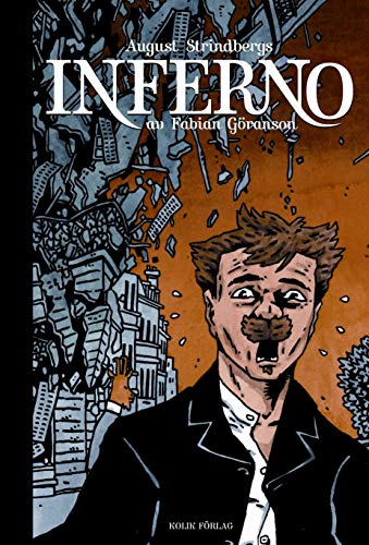 Inferno: Fabian Göranson; August
