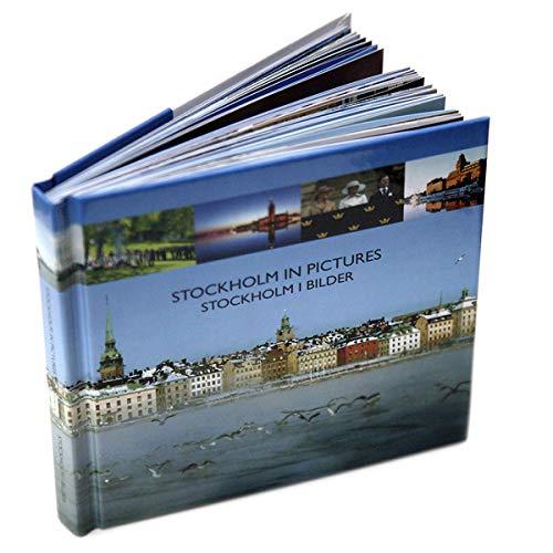 9789197611640: Stockholm in pictures = Stockholm i bilder